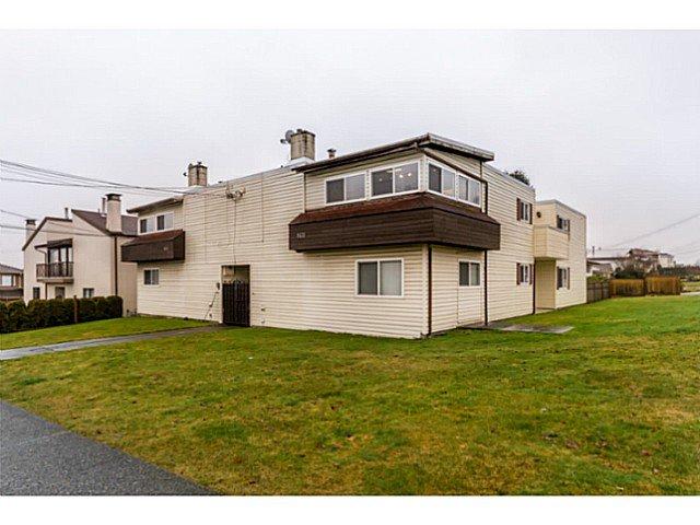 Main Photo: 1631 - 1633 SPERLING AV in Burnaby: Parkcrest Multifamily for sale (Burnaby North)  : MLS®# V1045462