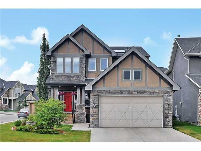 Main Photo: 30 ASPEN STONE Road SW in CALGARY: Aspen Woods Residential Detached Single Family for sale (Calgary)  : MLS®# C3632300