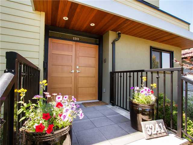 Photo 2: Photos: 3241 DIEPPE DR in Vancouver: Renfrew Heights House for sale (Vancouver East)  : MLS®# V1110170