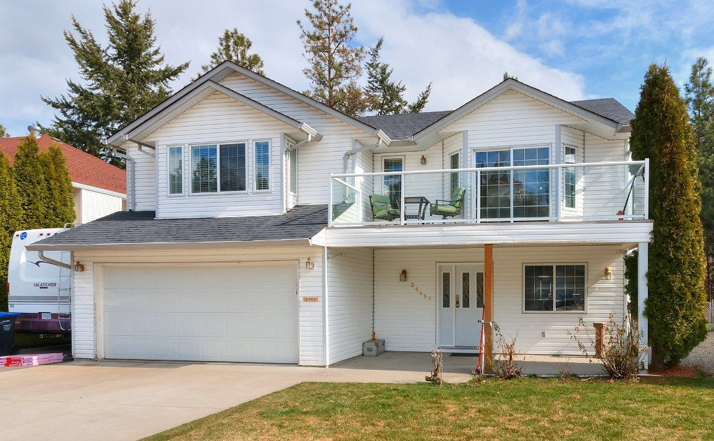 Main Photo: 2443 Asquith Court in West Kelowna: Shannon Lake House for sale (Central Okanagan)  : MLS®# 10114727