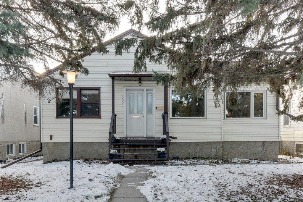 Main Photo: 10641 62 Avenue NW: Edmonton House for sale : MLS®# E4046062