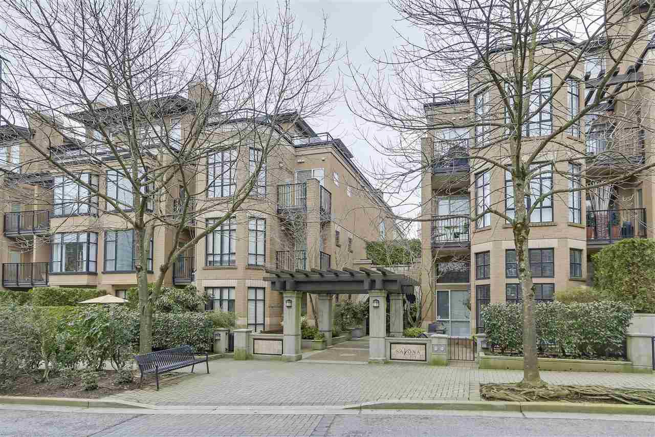 Main Photo: 210 - 2175 Salal Drive in Vancouver: Condo for sale