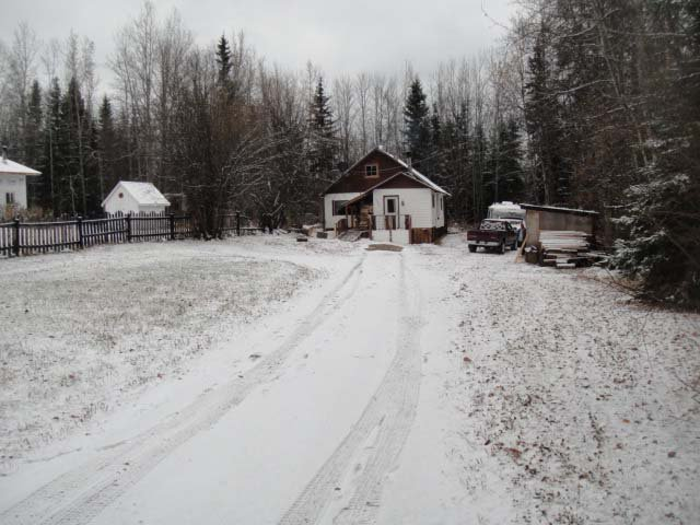 Photo 30: Photos: 4695 KISOCK Road in Burns Lake: Burns Lake - Rural West House for sale (Burns Lake (Zone 55))  : MLS®# R2421239
