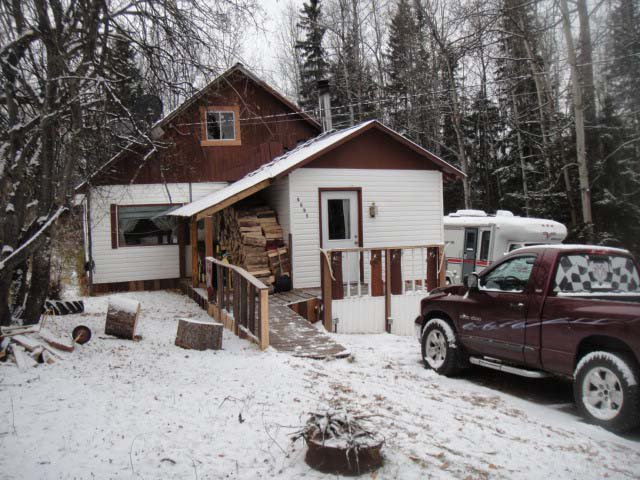 Photo 23: Photos: 4695 KISOCK Road in Burns Lake: Burns Lake - Rural West House for sale (Burns Lake (Zone 55))  : MLS®# R2421239
