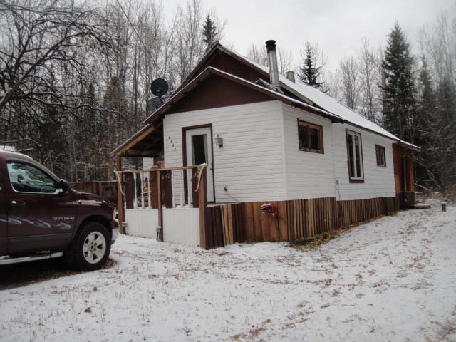 Photo 29: Photos: 4695 KISOCK Road in Burns Lake: Burns Lake - Rural West House for sale (Burns Lake (Zone 55))  : MLS®# R2421239
