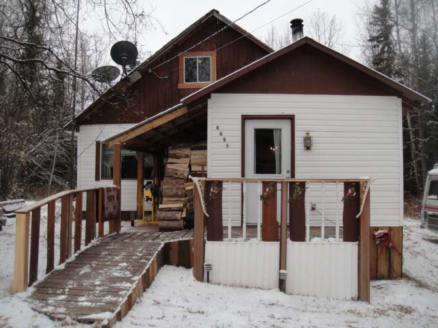 Photo 45: Photos: 4695 KISOCK Road in Burns Lake: Burns Lake - Rural West House for sale (Burns Lake (Zone 55))  : MLS®# R2421239