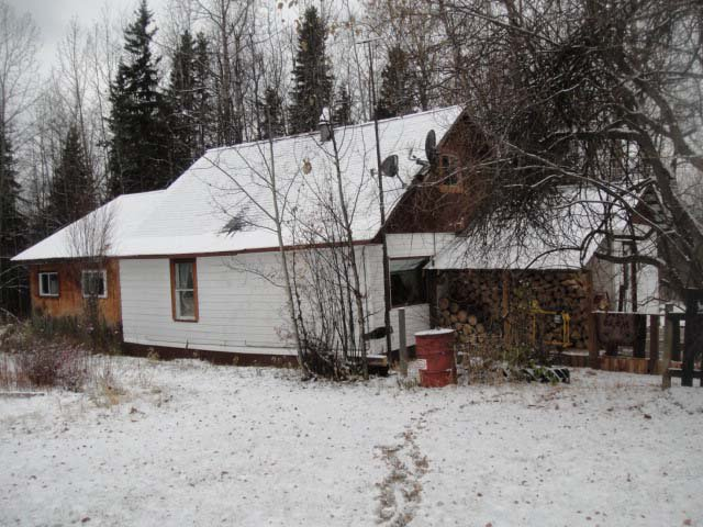 Photo 25: Photos: 4695 KISOCK Road in Burns Lake: Burns Lake - Rural West House for sale (Burns Lake (Zone 55))  : MLS®# R2421239