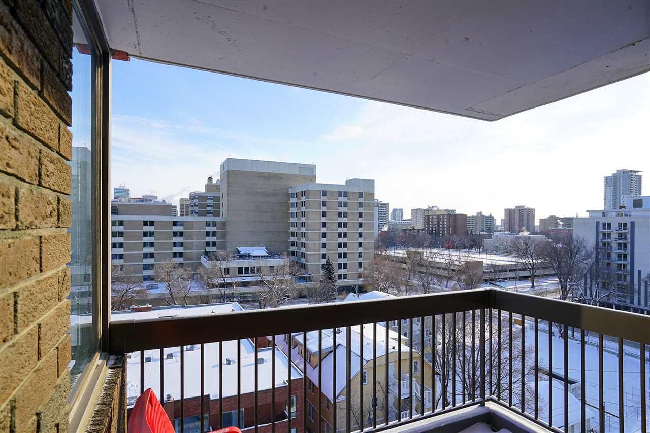 Photo 31: Photos: 904 10025 113 Street in Edmonton: Zone 12 Condo for sale : MLS®# E4184015