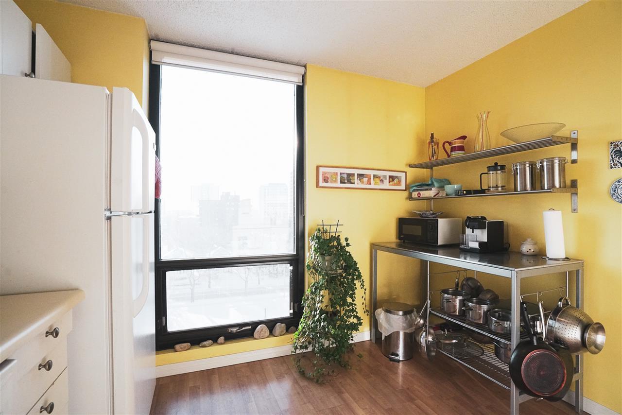 Photo 17: Photos: 904 10025 113 Street in Edmonton: Zone 12 Condo for sale : MLS®# E4184015