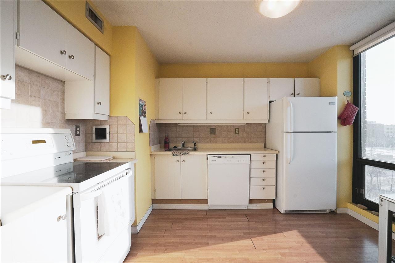 Photo 16: Photos: 904 10025 113 Street in Edmonton: Zone 12 Condo for sale : MLS®# E4184015
