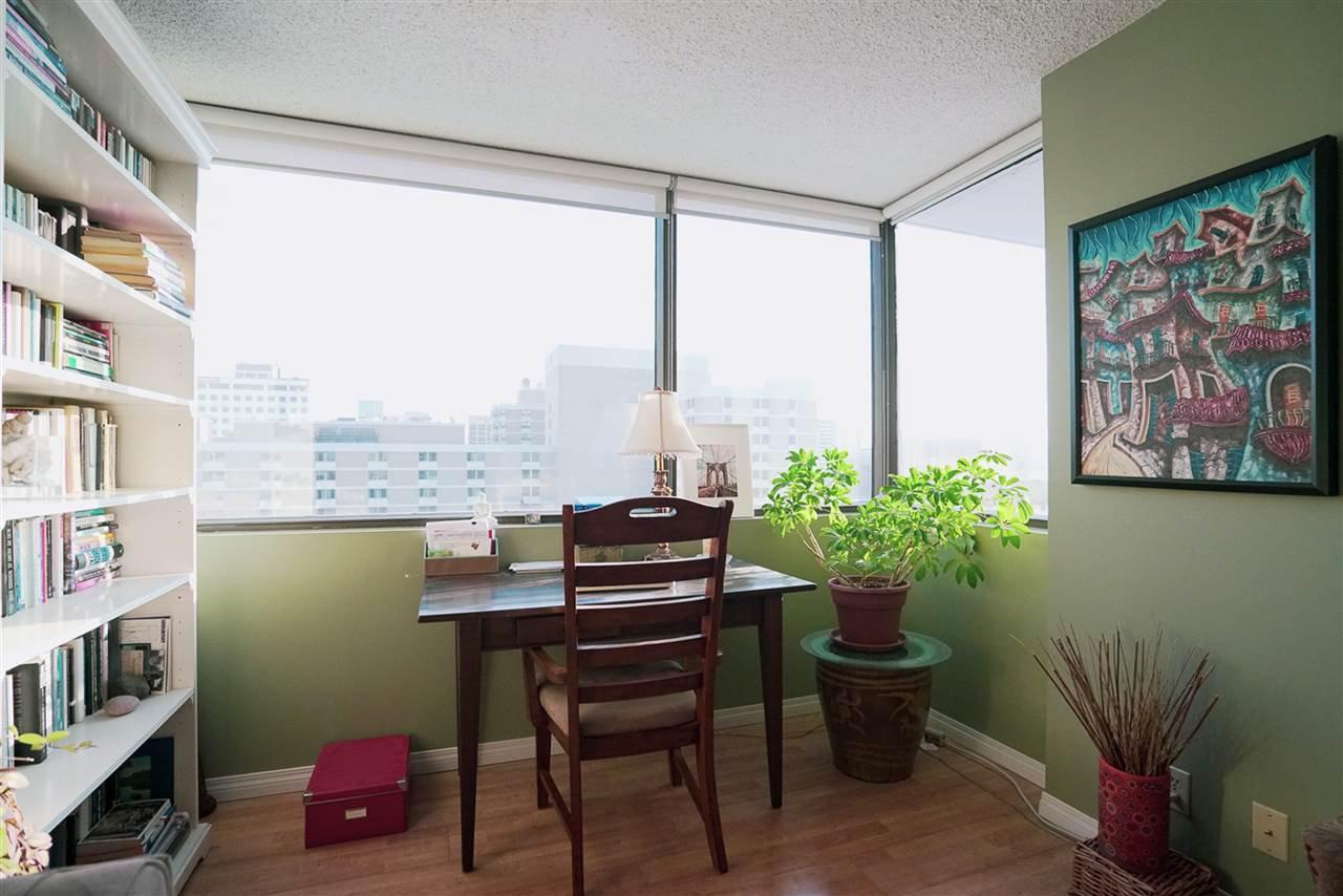 Photo 9: Photos: 904 10025 113 Street in Edmonton: Zone 12 Condo for sale : MLS®# E4184015