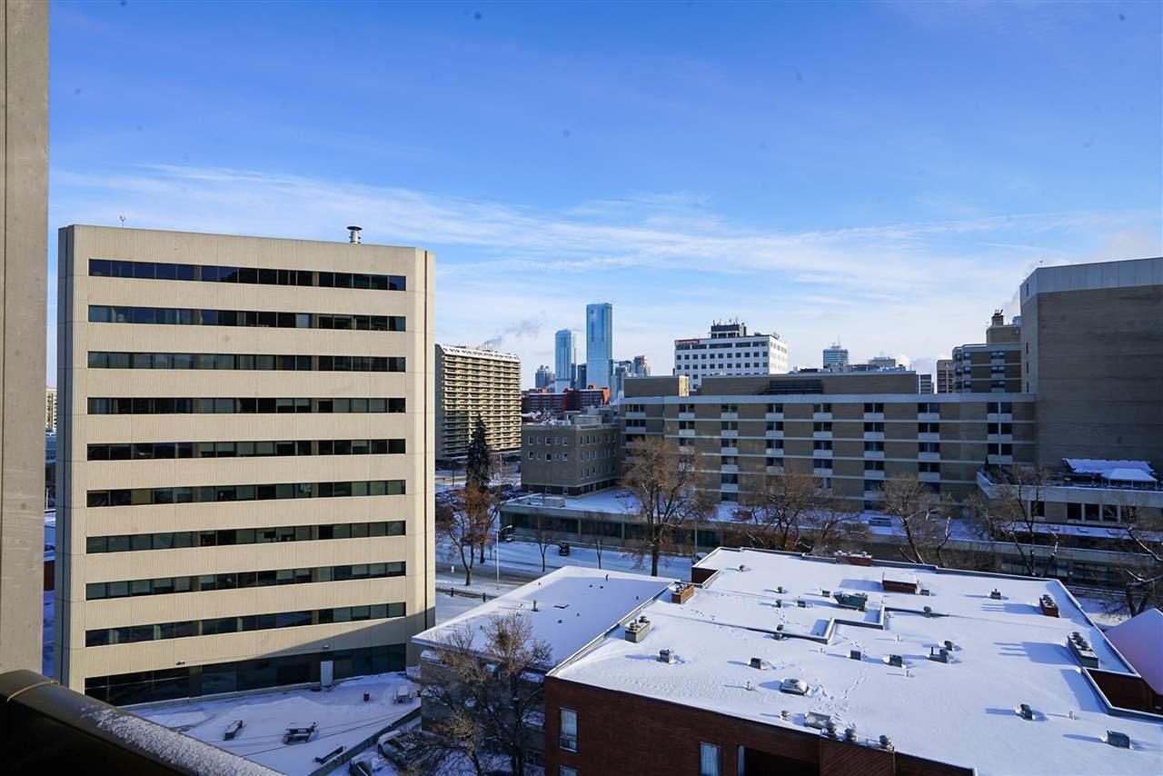 Photo 32: Photos: 904 10025 113 Street in Edmonton: Zone 12 Condo for sale : MLS®# E4184015