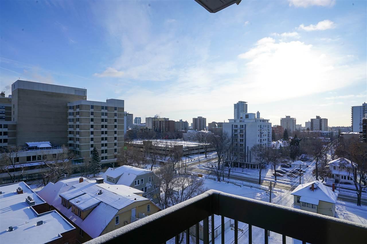 Photo 30: Photos: 904 10025 113 Street in Edmonton: Zone 12 Condo for sale : MLS®# E4184015