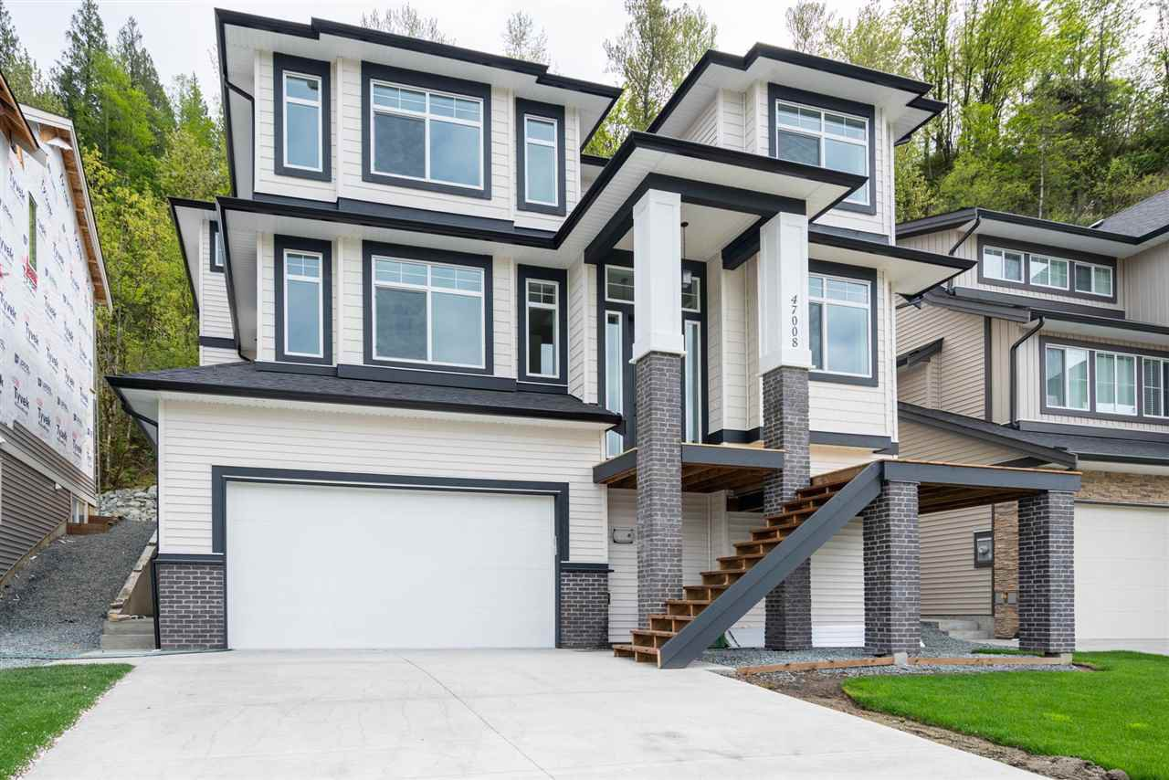 Main Photo: 47008 QUARRY Road in Chilliwack: Chilliwack N Yale-Well House for sale : MLS®# R2443761