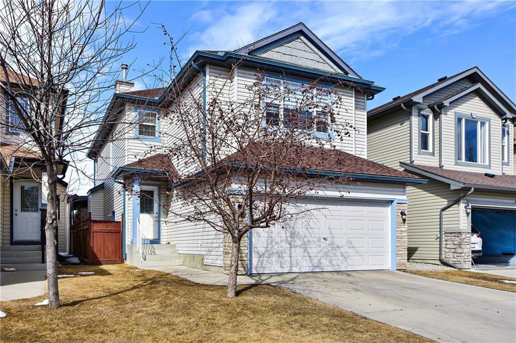 Main Photo: 193 SADDLECREST Place NE in Calgary: Saddle Ridge Detached for sale : MLS®# C4292380