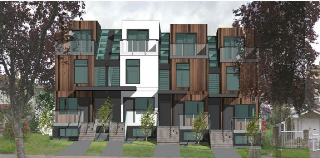 Main Photo: 2677 DUKE STREET in Vancouver: Collingwood VE House for sale (Vancouver East)  : MLS®# R2439266