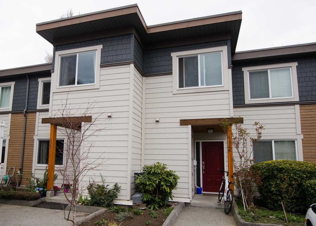 Main Photo: 11 3071 SPRINGFIELD DRIVE in Richmond: Steveston North Townhouse for sale