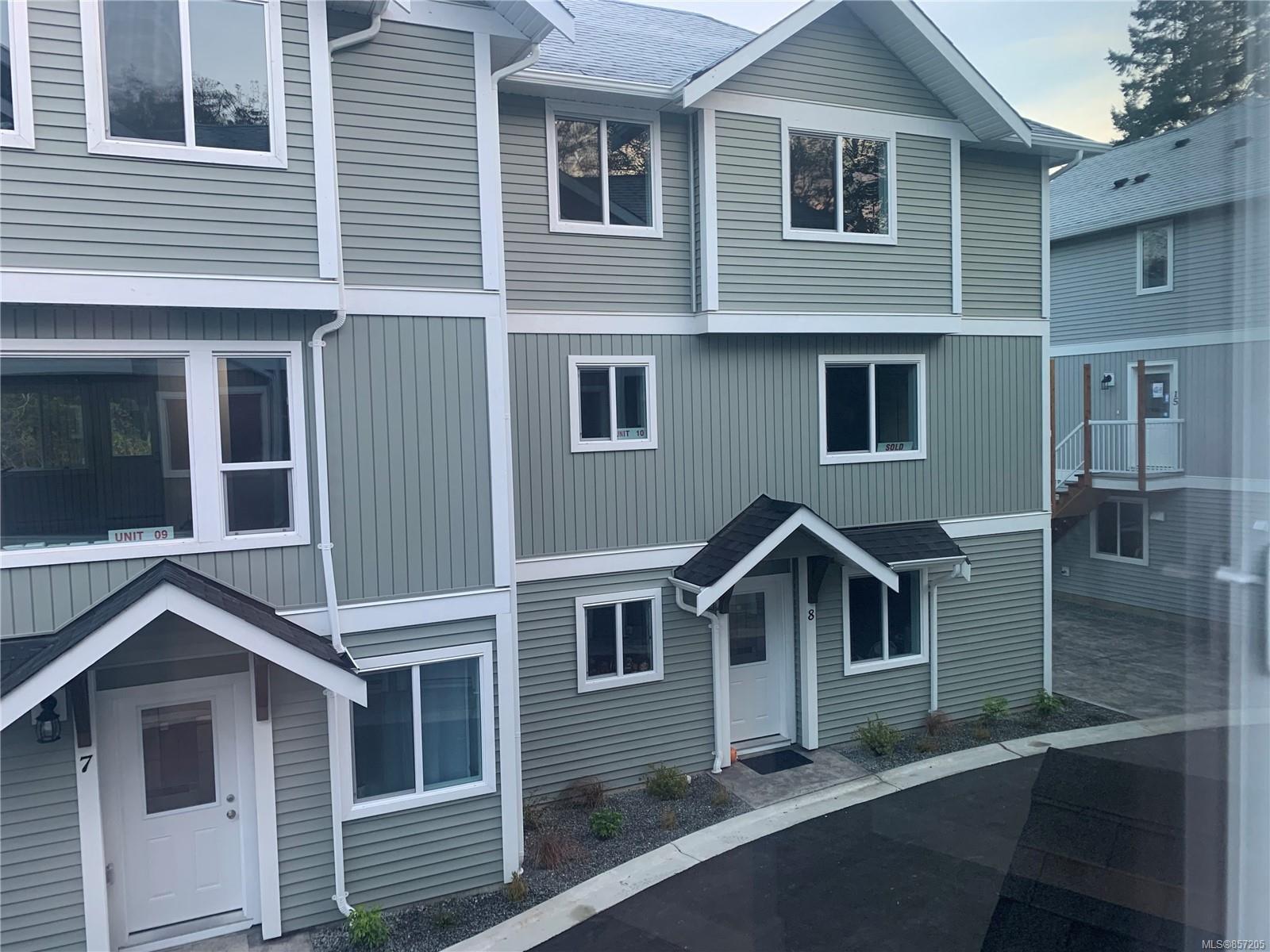 Main Photo: 11 6790 W Grant Rd in : Sk Sooke Vill Core Row/Townhouse for sale (Sooke)  : MLS®# 857205