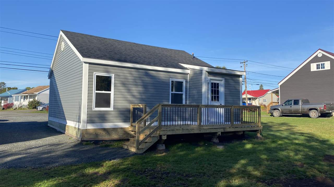 Main Photo: 150 Union Street in Pictou: 107-Trenton,Westville,Pictou Residential for sale (Northern Region)  : MLS®# 202021701