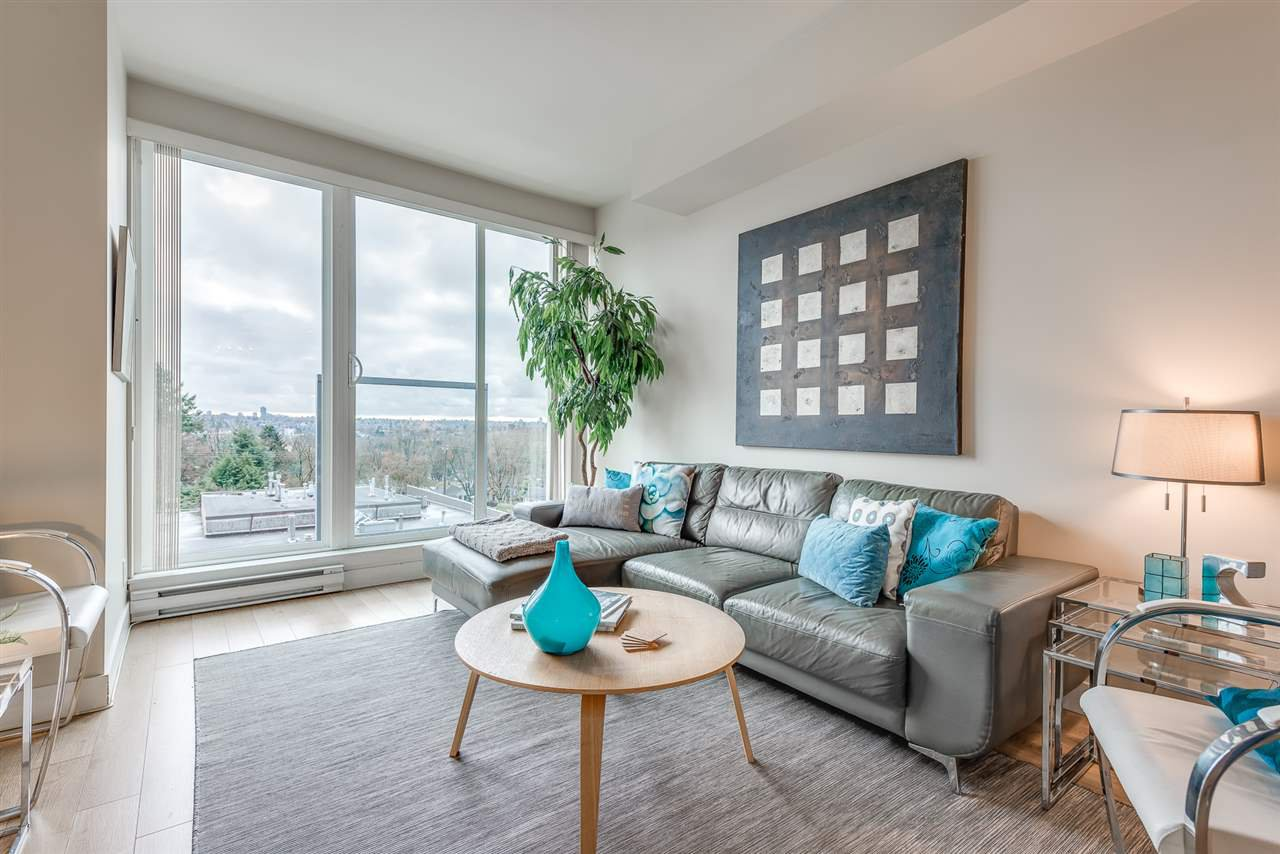 """Main Photo: 518 388 KOOTENAY Street in Vancouver: Hastings Sunrise Condo for sale in """"VIEW 388"""" (Vancouver East)  : MLS®# R2520235"""