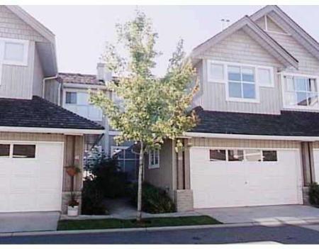 Main Photo: #40-3555 Westminster Hwy: Condo for sale (Terra Nova)  : MLS®# V564400