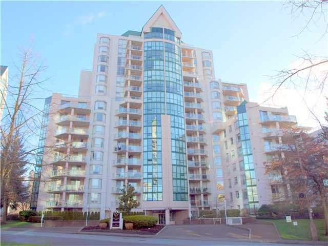 "Main Photo: 301 1189 EASTWOOD Street in Coquitlam: North Coquitlam Condo for sale in ""THE CARTIER"" : MLS®# V983992"