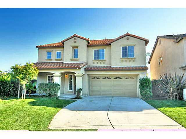Main Photo: OCEANSIDE House for sale : 3 bedrooms : 5117 Spencer Court