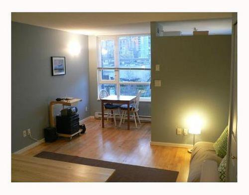 Photo 3: Photos: 210 1188 RICHARDS Street in Vancouver West: Downtown VW Home for sale ()  : MLS®# V687917