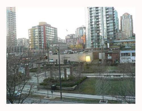 Photo 8: Photos: 210 1188 RICHARDS Street in Vancouver West: Downtown VW Home for sale ()  : MLS®# V687917