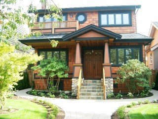 Main Photo: 4034 West 18th Avenue in Vancouver: Home for sale : MLS®# V396658
