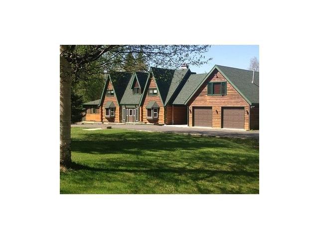 Main Photo: 14115 LERELYN Road in Prince George: Buckhorn House for sale (PG Rural South (Zone 78))  : MLS®# N230981