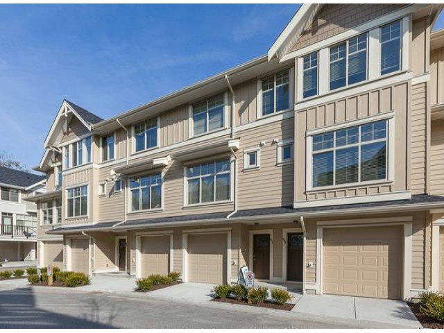 Main Photo: # 93 19525 73RD AV in Surrey: Clayton Condo for sale (Cloverdale)  : MLS®# F1411420