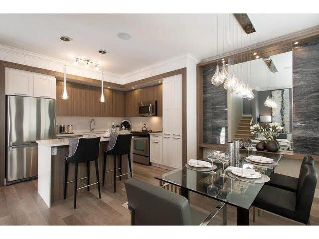 Photo 5: Photos: 28 6450 142nd Street in Surrey: Sullivan Station Townhouse for sale : MLS®# F1437489
