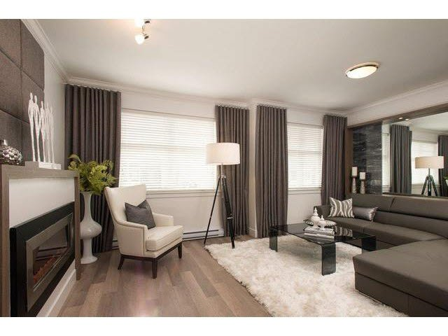 Photo 4: Photos: 28 6450 142nd Street in Surrey: Sullivan Station Townhouse for sale : MLS®# F1437489