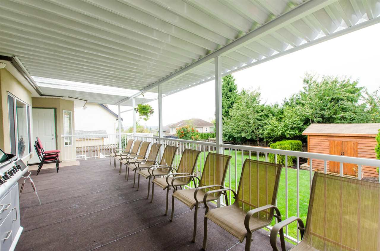 Photo 18: Photos: 18259 CLAYTONHILL DRIVE in Surrey: Cloverdale BC House for sale (Cloverdale)
