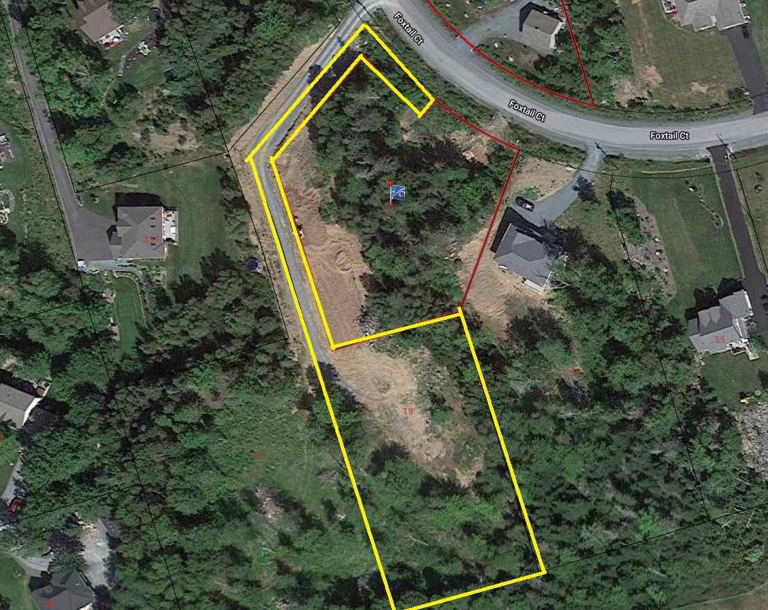Main Photo: 23 19 Foxtail Court in Waverley: 30-Waverley, Fall River, Oakfield Vacant Land for sale (Halifax-Dartmouth)  : MLS®# 201925576