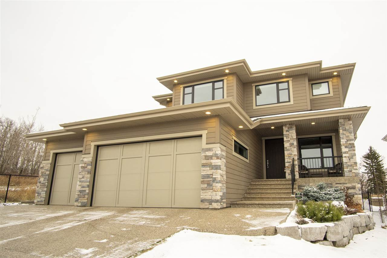 Main Photo: 36 LEVEQUE Way: St. Albert House for sale : MLS®# E4179579