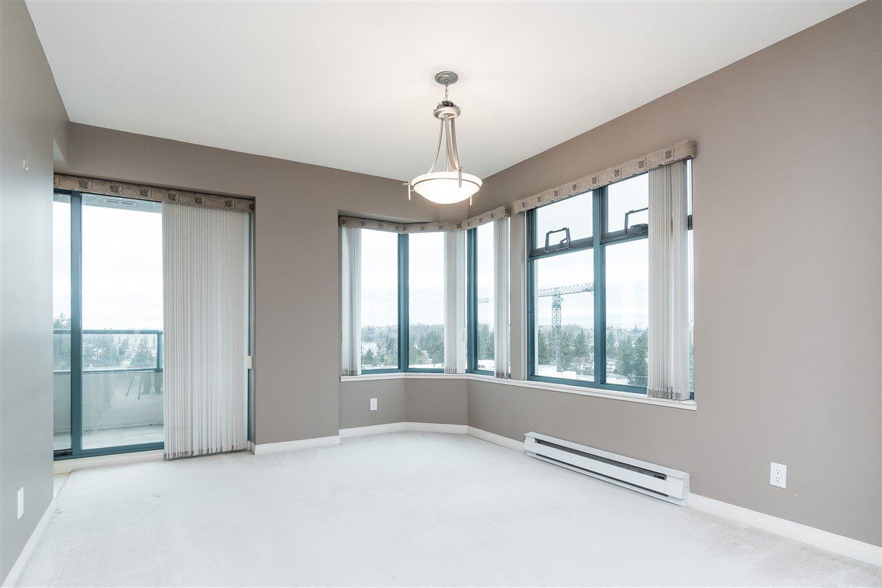 """Photo 10: Photos: 1202 32440 SIMON Avenue in Abbotsford: Abbotsford West Condo for sale in """"Trethewey Tower"""" : MLS®# R2441623"""
