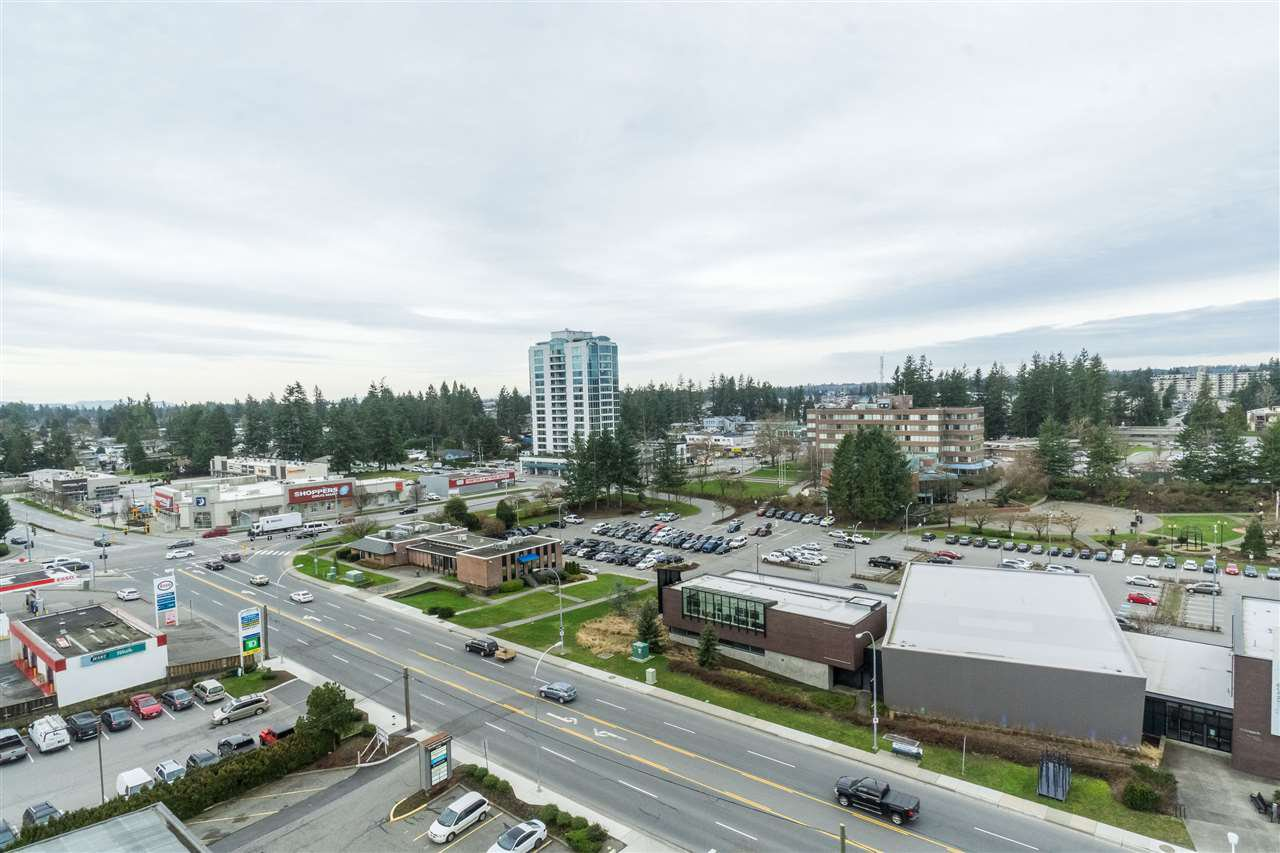 """Photo 25: Photos: 1202 32440 SIMON Avenue in Abbotsford: Abbotsford West Condo for sale in """"Trethewey Tower"""" : MLS®# R2441623"""