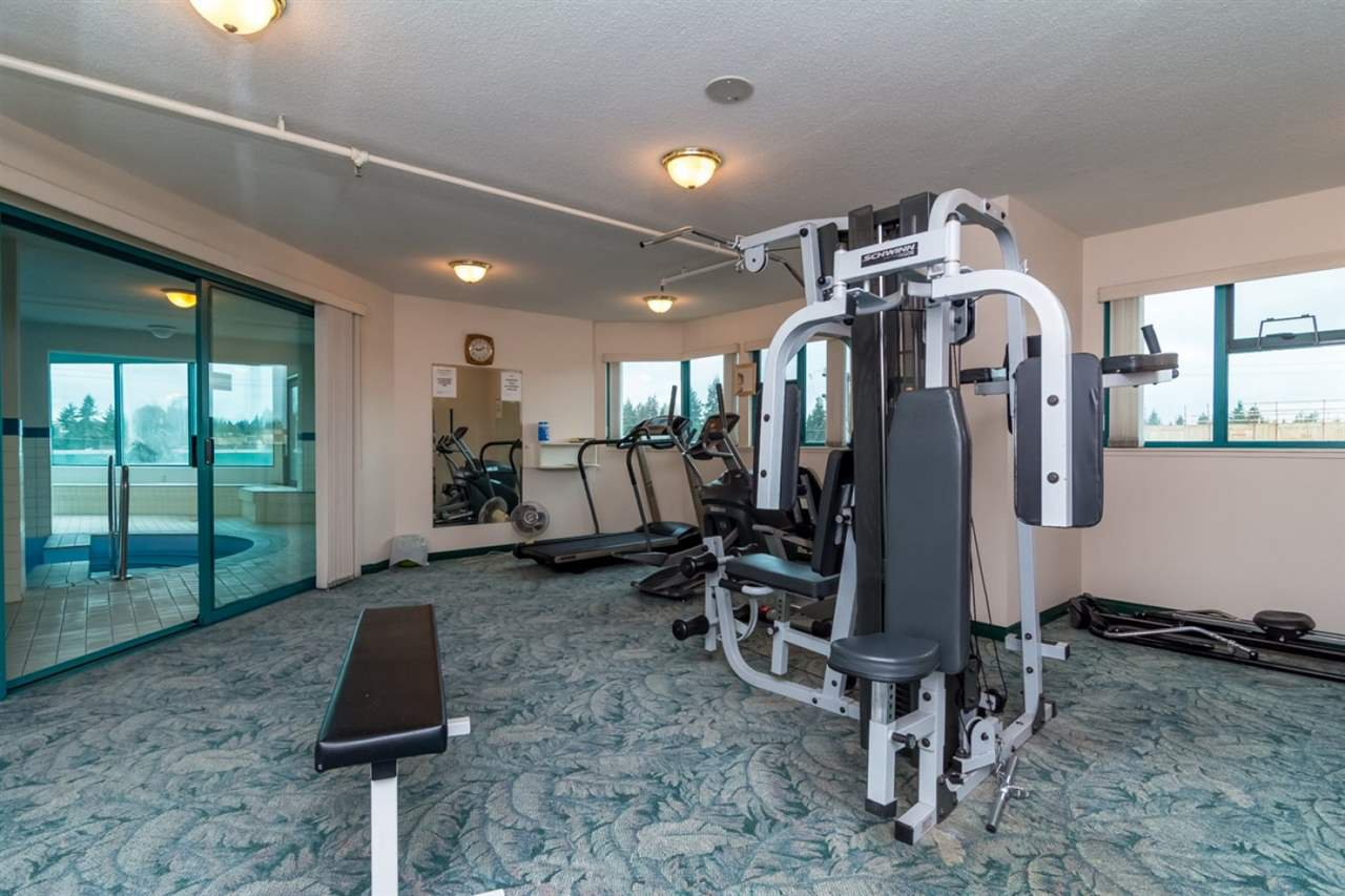 """Photo 28: Photos: 1202 32440 SIMON Avenue in Abbotsford: Abbotsford West Condo for sale in """"Trethewey Tower"""" : MLS®# R2441623"""