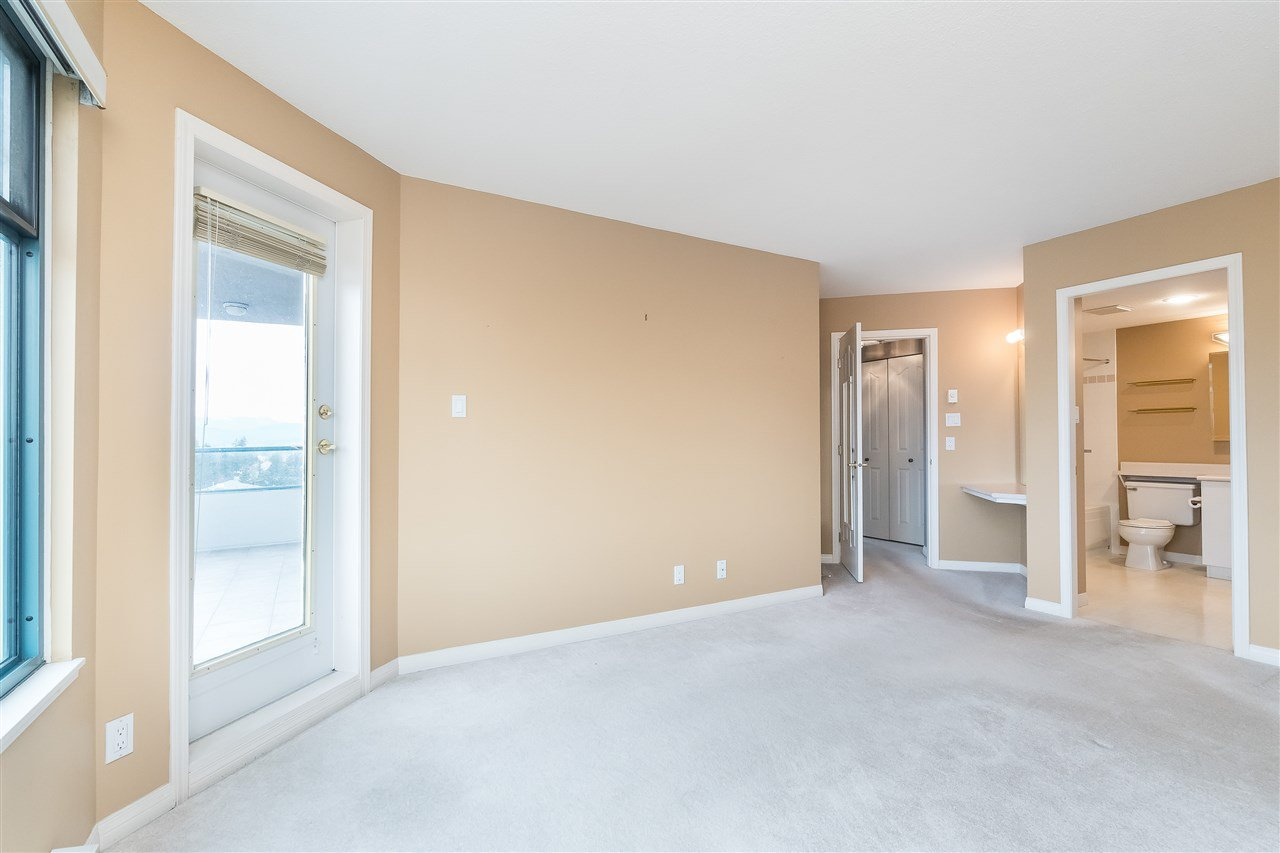 """Photo 16: Photos: 1202 32440 SIMON Avenue in Abbotsford: Abbotsford West Condo for sale in """"Trethewey Tower"""" : MLS®# R2441623"""