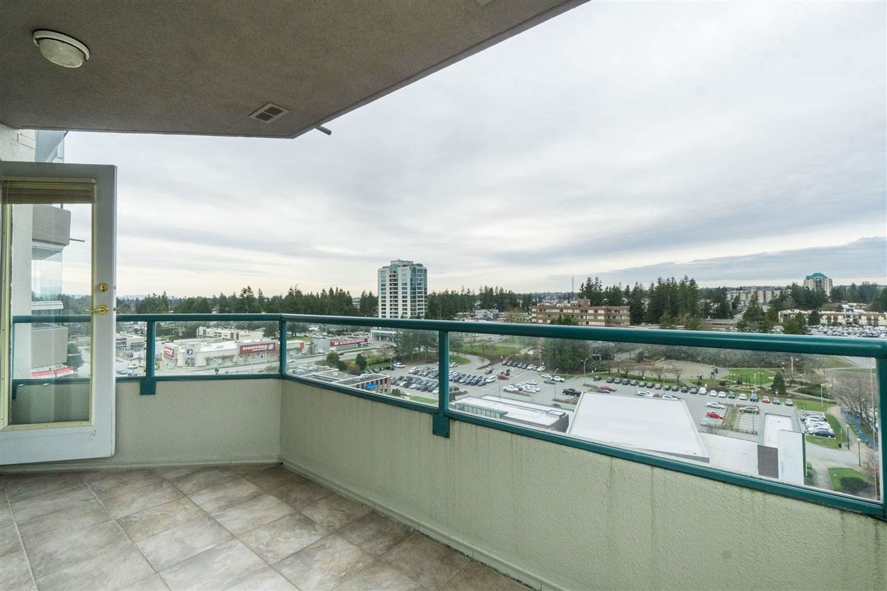 """Photo 22: Photos: 1202 32440 SIMON Avenue in Abbotsford: Abbotsford West Condo for sale in """"Trethewey Tower"""" : MLS®# R2441623"""