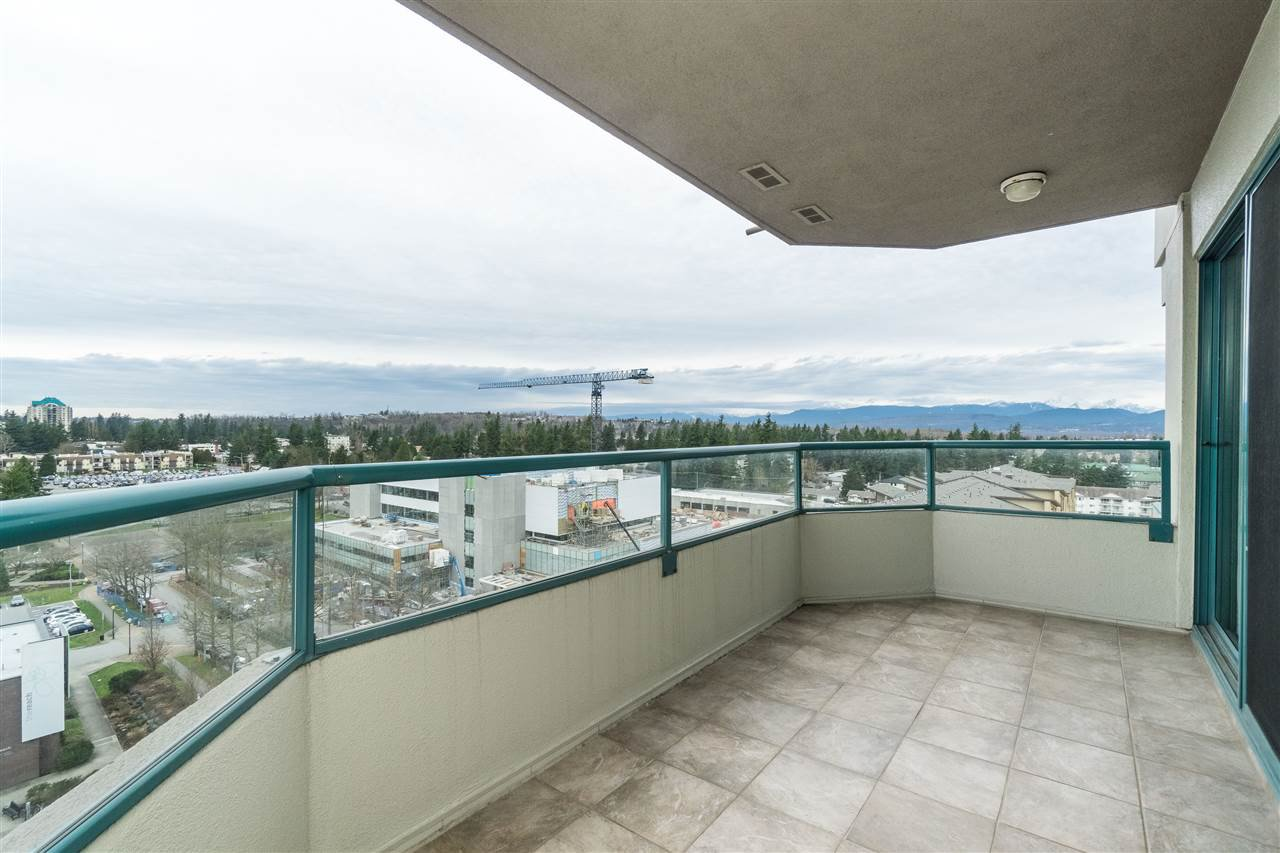 """Photo 23: Photos: 1202 32440 SIMON Avenue in Abbotsford: Abbotsford West Condo for sale in """"Trethewey Tower"""" : MLS®# R2441623"""