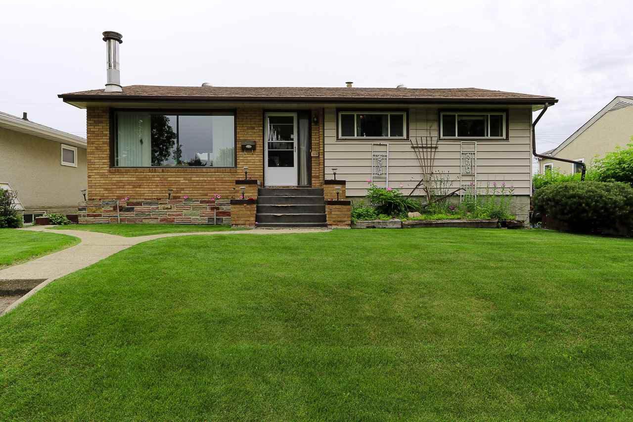 Main Photo: 12026 45 Street in Edmonton: Zone 23 House for sale : MLS®# E4204062