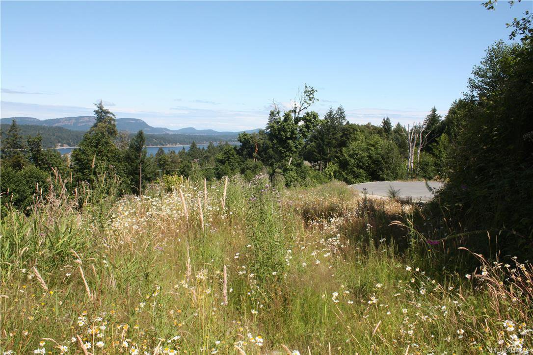 Photo 3: Photos: 140 LEE ANN Rd in Salt Spring: GI Salt Spring Land for sale (Gulf Islands)  : MLS®# 844846