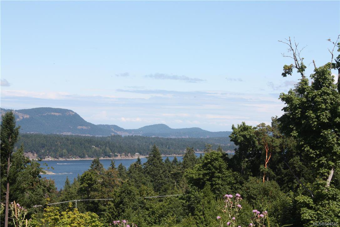 Photo 1: Photos: 140 LEE ANN Rd in Salt Spring: GI Salt Spring Land for sale (Gulf Islands)  : MLS®# 844846