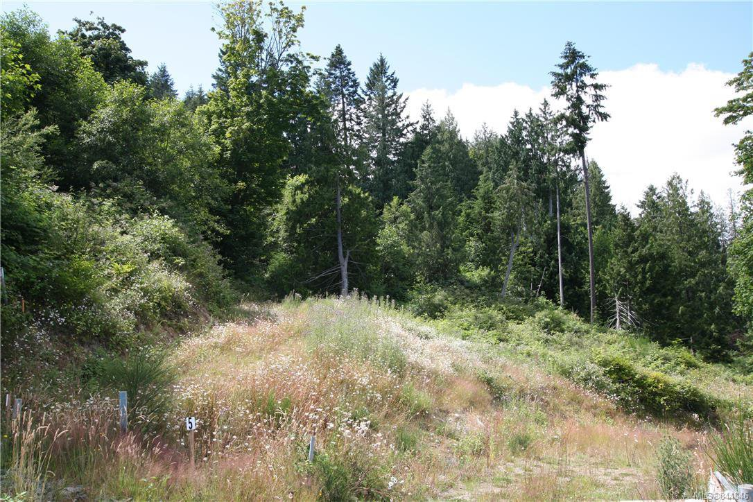 Photo 4: Photos: 140 LEE ANN Rd in Salt Spring: GI Salt Spring Land for sale (Gulf Islands)  : MLS®# 844846