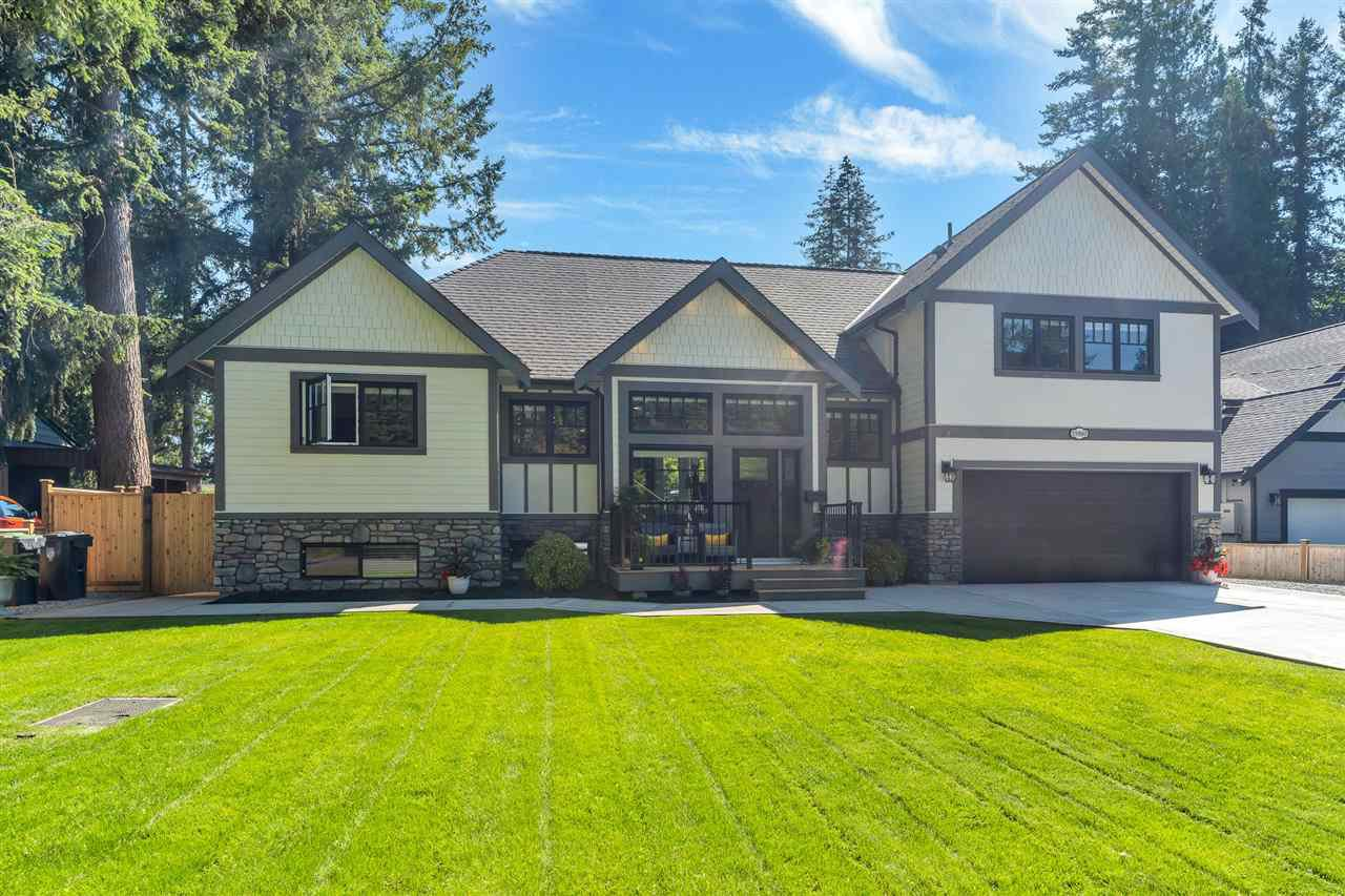 """Main Photo: 19880 37 Avenue in Langley: Brookswood Langley House for sale in """"Brookswood"""" : MLS®# R2487855"""