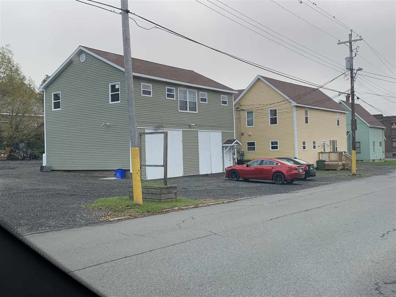 Main Photo: 448-464 Stewart Street in New Glasgow: 106-New Glasgow, Stellarton Multi-Family for sale (Northern Region)  : MLS®# 202018825