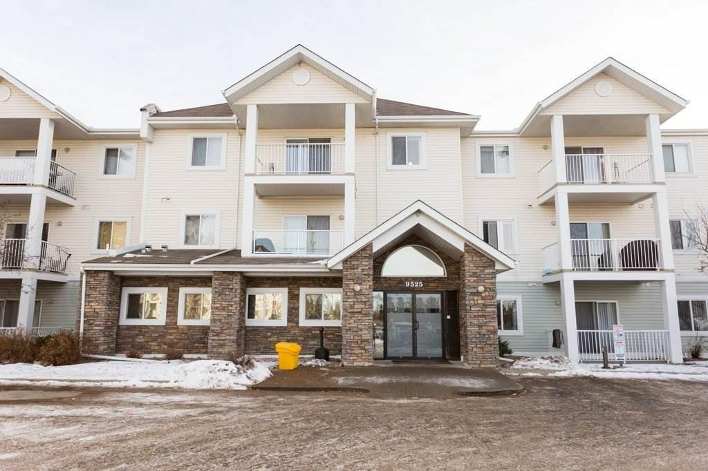 Main Photo: 121 9525 162 Avenue in Edmonton: Zone 28 Condo for sale : MLS®# E4224802